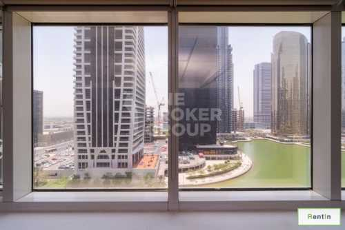 Fitted Office,Ready to Move in,HDS Tower,JLT