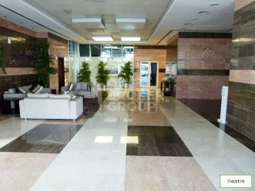 Pay 4 checques, Large 2BR, V3 tower, JLT