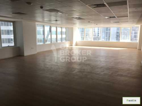 Well Lit Fitted Office Space | Canal View