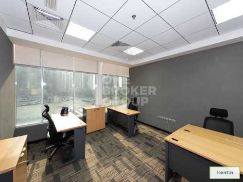High Quality Fitted Office , Clover Bay