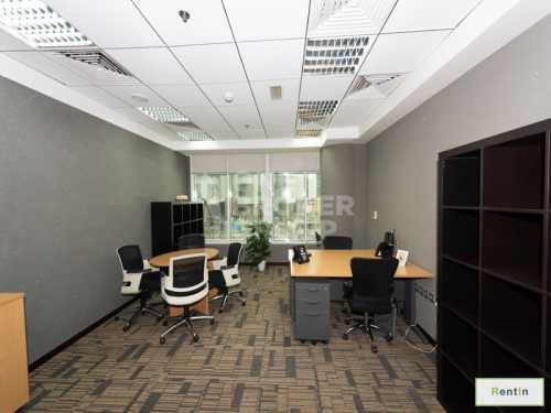 Affordable Fully Fitted Serviced Offices