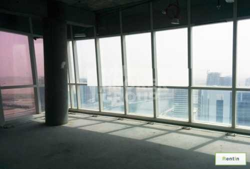 High Floor,Shell & Core Office Available