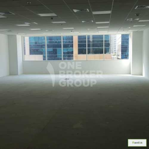Unfurnished Office Space in Bay Square 10