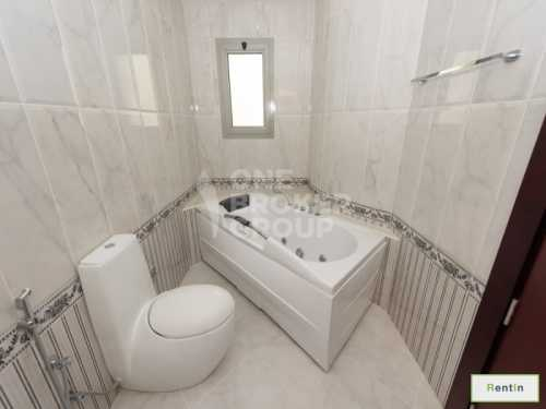 Beautiful Brand New 4BR+M with Whirlpool Bath Shower