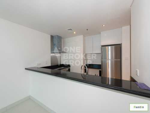 Brand New 2 Bed Vacant, Partial Sea View