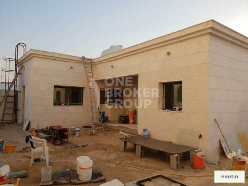 5BR Independent Villa,Brand New,Big plot