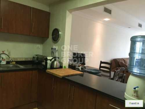 Bright Spacious Beautiful 2BR Apt Vacant