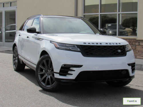 Range Rover Velar 2018 for rent in Dubai