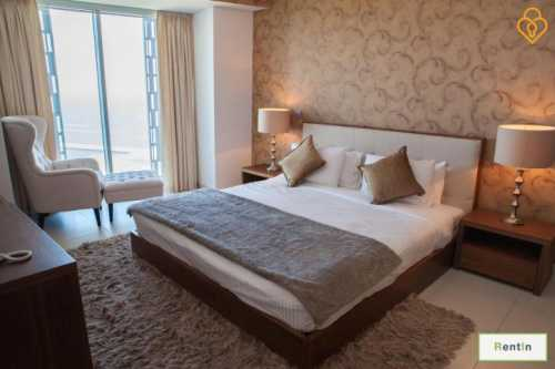 One bedroom apartment in Dubai Marina, Cayan Tower