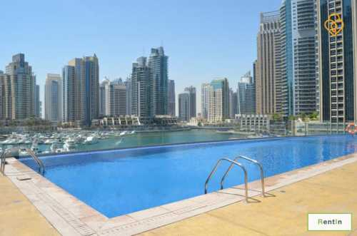 Two bedroom apartment for rent in Dubai
