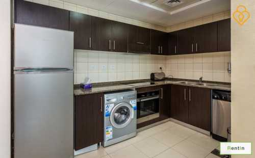 Bay Central one bed Dubai Marina