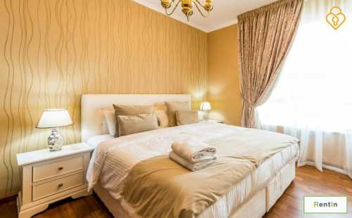 3-bedroom apartment for rent in Dubai