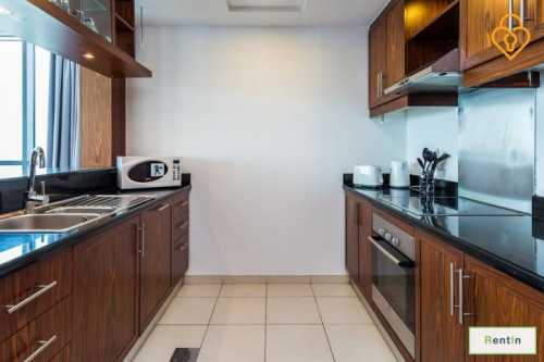 One bedroom apartment for rent in Dubai