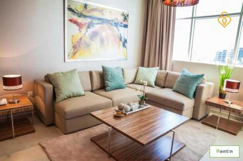 One bedroom apartment in Downtown Dubai