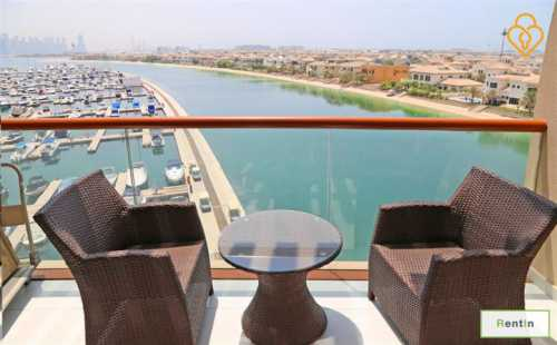 Studio apartment for rent in Dubai