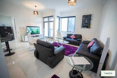 2 bedroom apartment Business Bay, Dubai