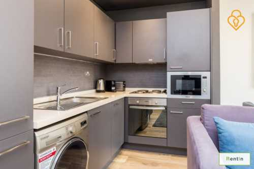 Studio apartment rental in Dubai