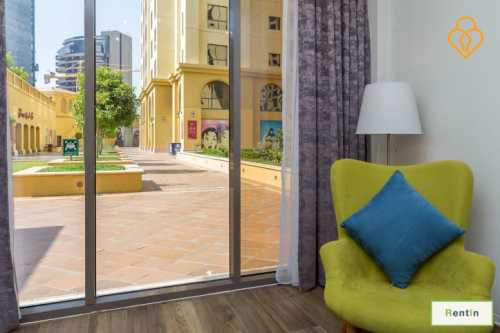 Apartment for rent in Dubai