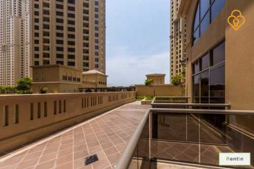JBR Murjan One-Bedroom Apartments in Dubai