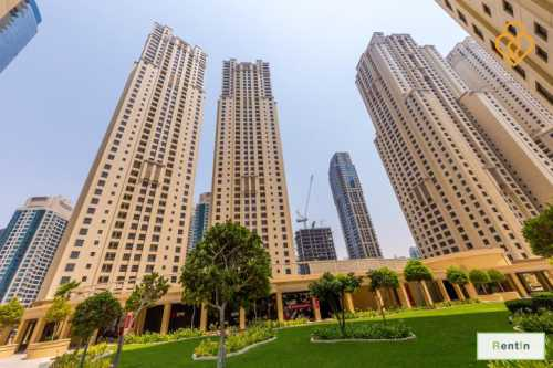 JBR Murjan One Room Apartment For Rent