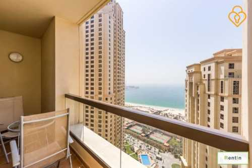 JBR Murjan 2 bedroom flat to rent in Dubai