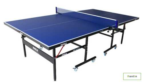 Table tennis arcade game for rent