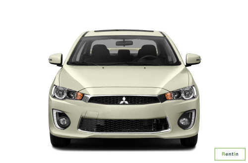 Mitsubishi Lancer 2017 for rent in Dubai