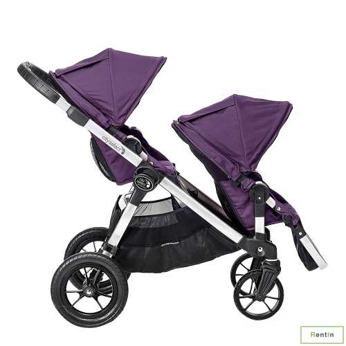 Double stroller rental in Dubai