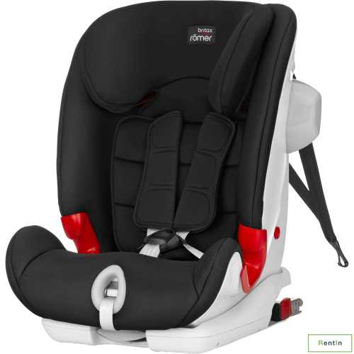 Rent Britax Romer Advansafix III in Dubai