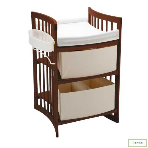 Rent Stokke Care Changing Table in Dubai