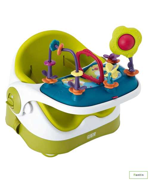 Mamas and papas booster high chair rental