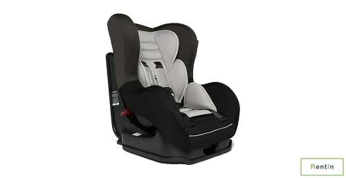 MOTHERCARE CAR SEAT FOR RENT in DUBAI (9 months - 4 years)