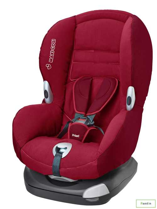 Hire MAXICOSI PRIORI CAR SEAT in Dubai (9months - 4 years)