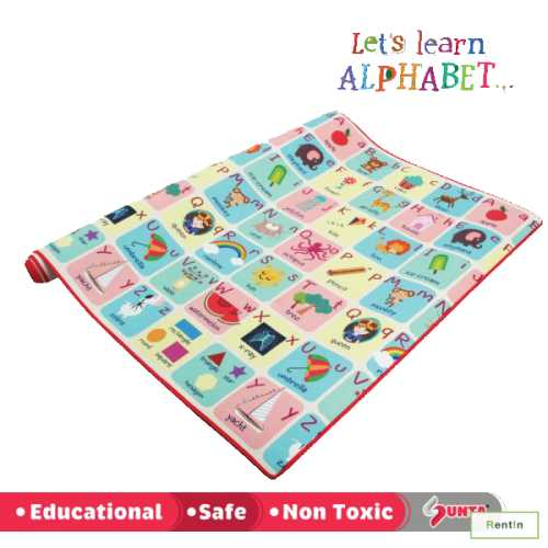 Rent Learning Mats Printed Roll in Dubai