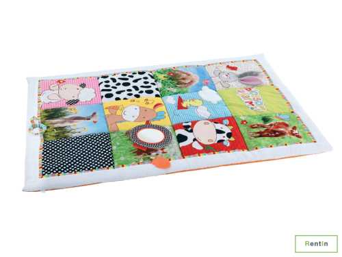 Elc Blossom Farm Play Mat for rent in Dubai
