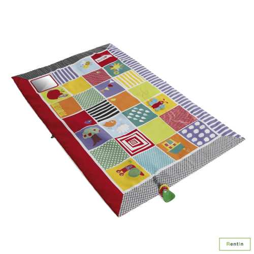 Baby Playmat Mama's And Papa's for rent in Dubai