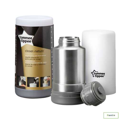 Tommee tippee travel bottle warmer for rent in Dubai