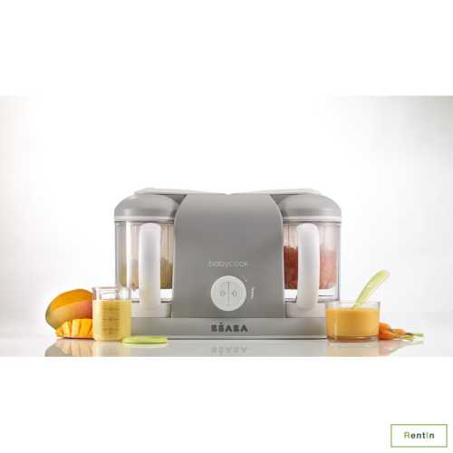 Beabe babycook plus for rent in Dubai