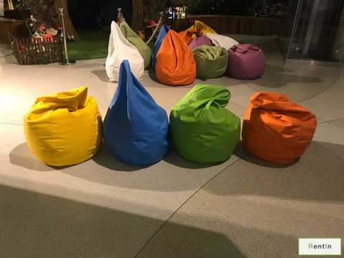 Bean bags for rent – Rent it on Rentin.ae | Best offers from all UAE in one place